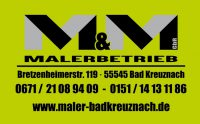 M & M Malerbetrieb GbR