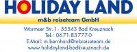 Reisebüro m&b reiseteam GmbH
