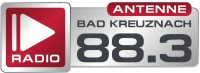 88.3 Antenne Bad Kreuznach